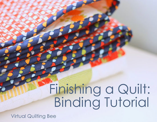 How-to-finish-a-quilt-free-tutorial