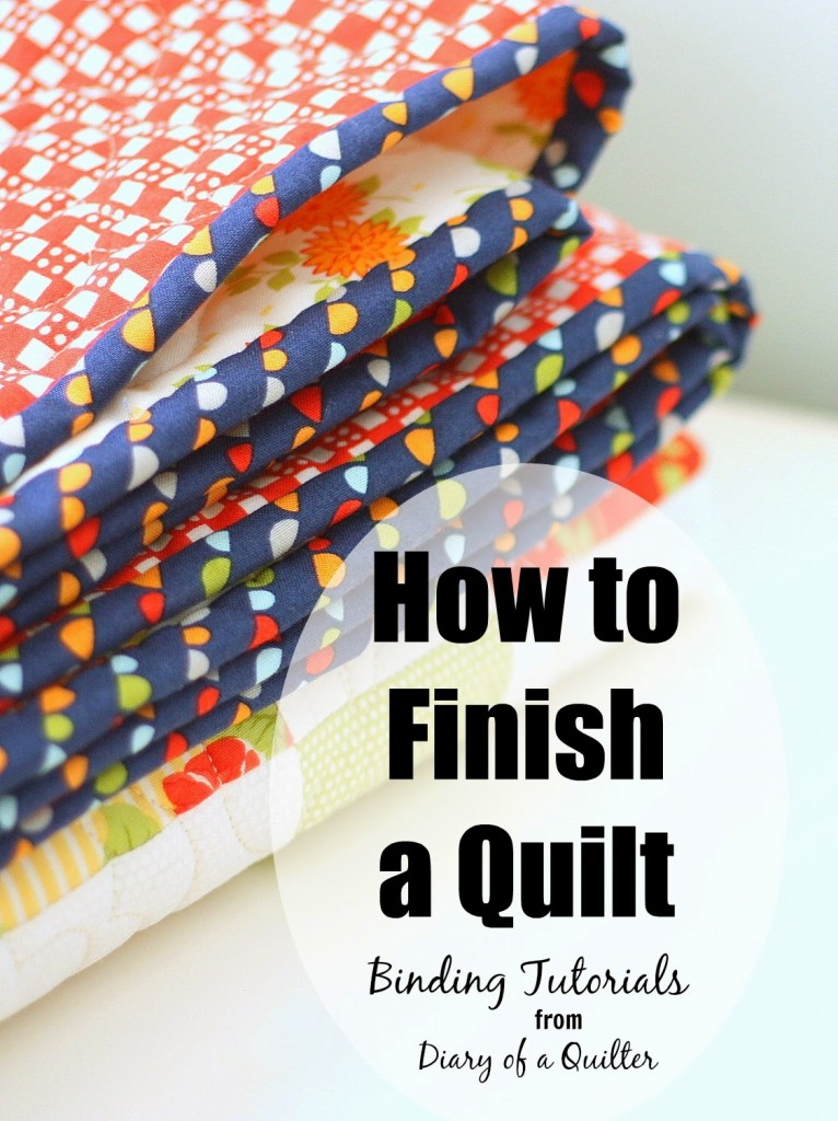Tutorials Diary Of A Quilter A Quilt Blog