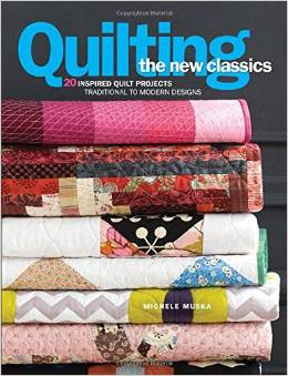 Quilitng the new classics