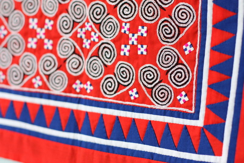 hmong-embroidery-applique-detail