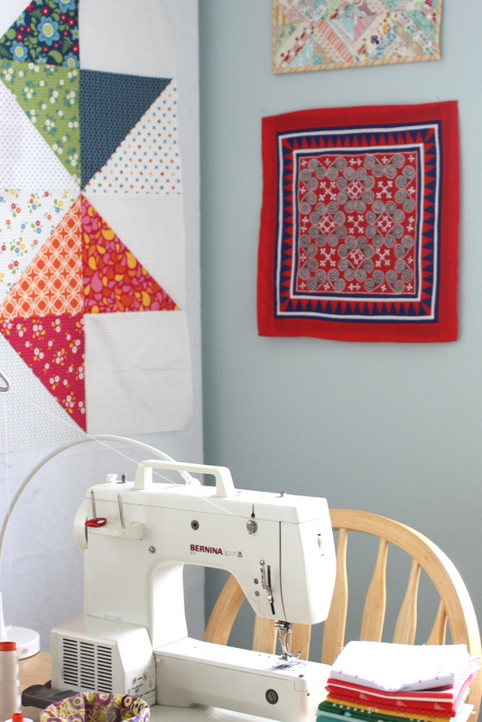 mini-quilts-wall-hangings