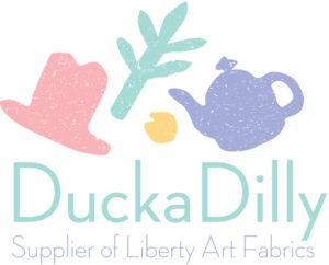 Duckadilly logo