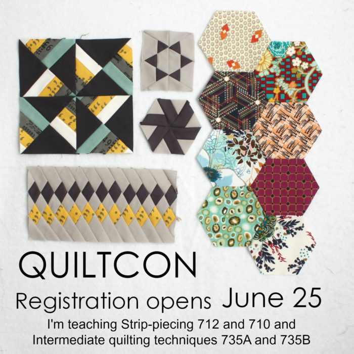 quiltcon registration