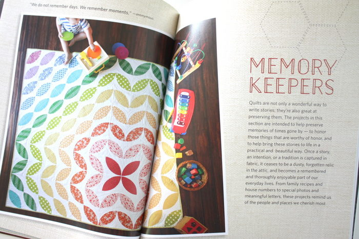 quilting for keeps - making memory quilts