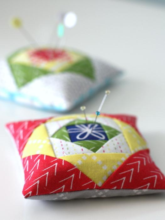 Amanda Jean Nyberg fabric