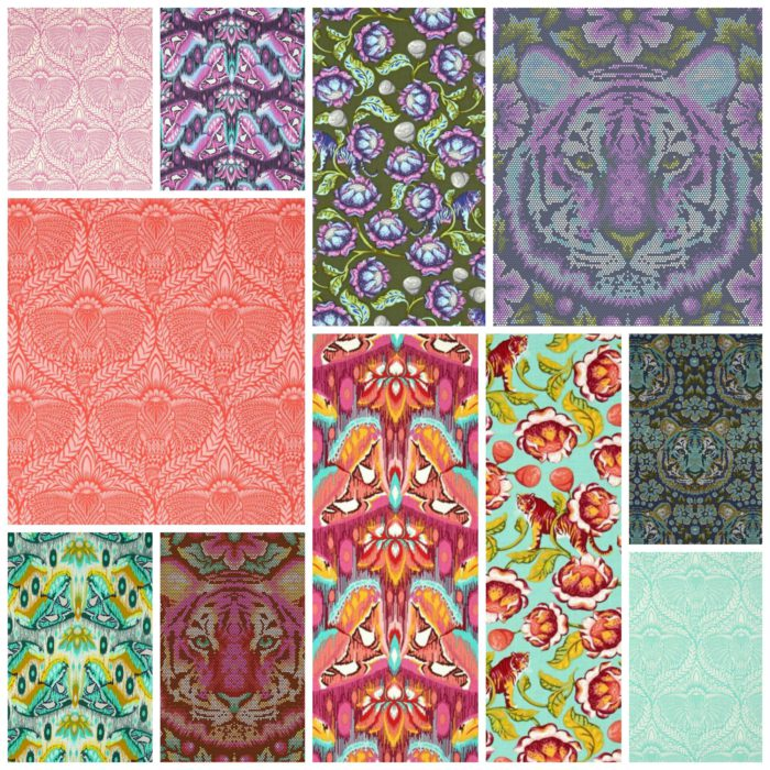 Eden Collage