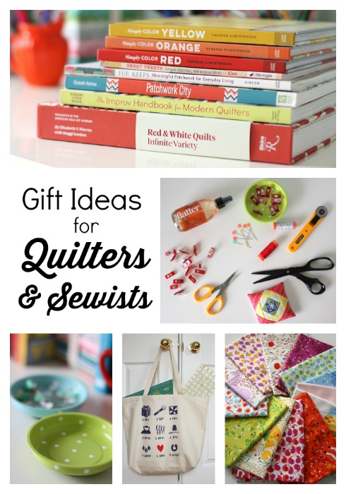 Gifts for Quilters 2015