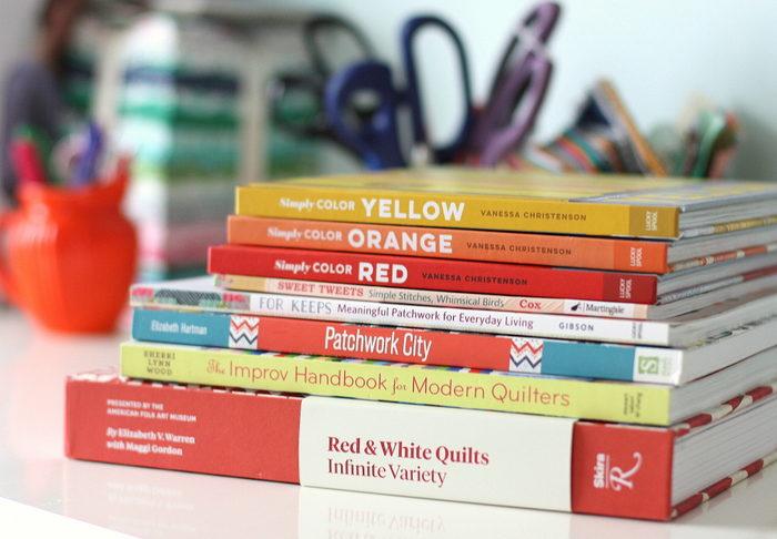 quilting books of 2015