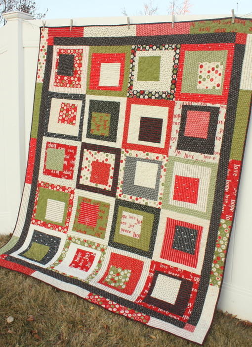The Quilts Of Christmas Past Diary Of A Quilter A