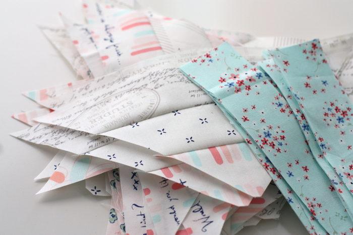 Paperie Quilt blocks
