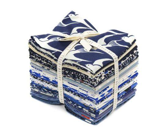 Bluebird bundle Cotton+Steel