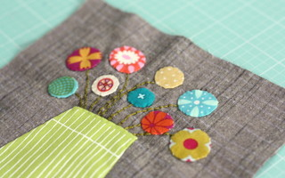 National Quilting Month – Free Quilt Blocks