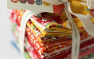 Fabrics in use