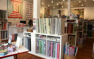 Quilt Shop field trip: Suppose Quilt Boutique – Preston, Idaho