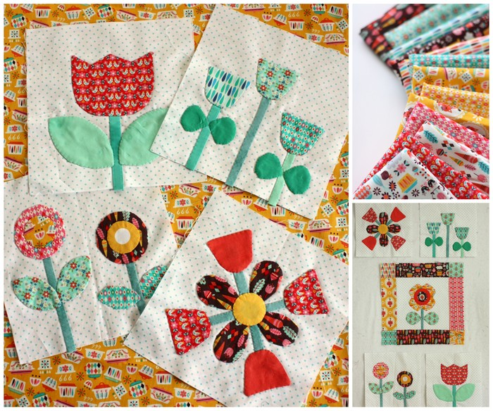 Vintage Kitchen fabric from Riley Blake - Diary of a Quilter - a ...