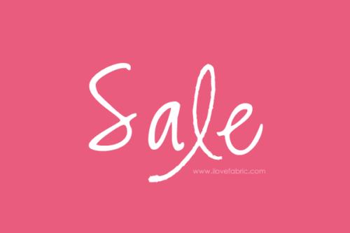sale-ilovefabric