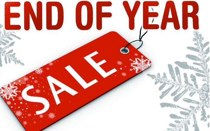 End of Year Clearance Sales | Diary of a Quilter - a quilt blog