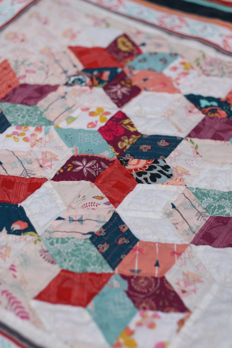 Building Skills - Sewing With Y-Seams