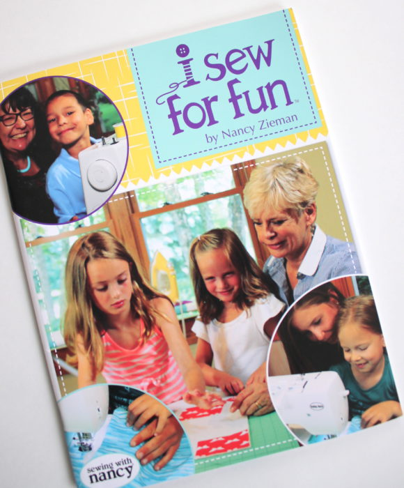 sew with confidence a beginner s guide to basic sewing nancy zieman