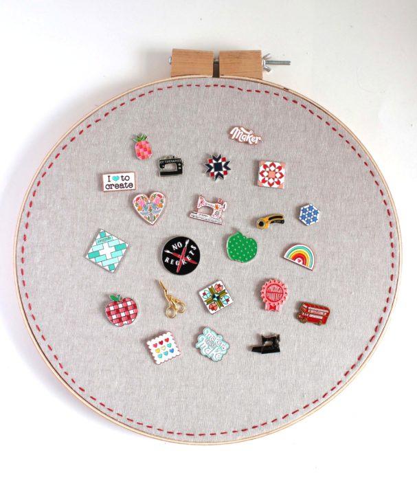 Homemade Pincushion Ideas   ThriftyFun