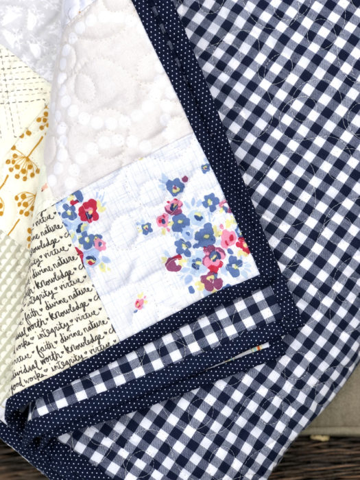 quilt monroe wholecloth listing il gingham baby